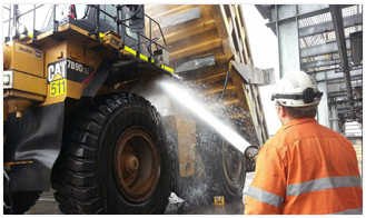 Truck And Vehicle Wash Systems